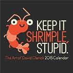 Keep It Shrimple, Stupid: The Art of...