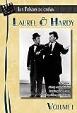 echange, troc Les Trésors du cinéma : Laurel & Hardy - Volume 1