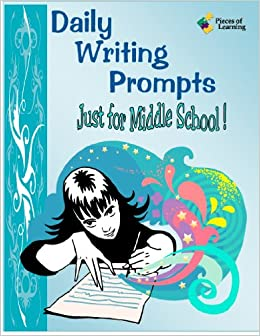 31 Fun Writing Prompts for Middle School