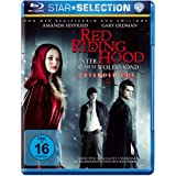 Red Riding Hood - Unter dem Wolfsmond Extended Cut