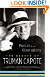 Portraits and Observations: The Essays of Truman Capote (Modern Library Paperbacks)