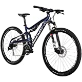 Diamondback Bicycles 2015 Recoil Comp Full Suspension Complete Mountain Bike