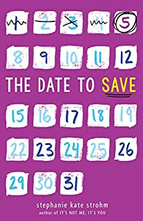 Book Cover: The Date to Save