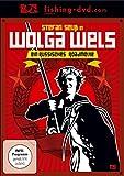 DVD Cover 'Wolga Wels - Ein russisches Roadmovie
