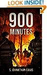 900 Minutes (900 Miles Book 2)