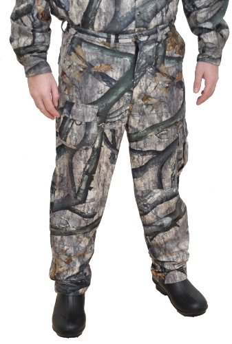 Rutwear Camouflage Early-Season Hunt Pant by Drake Waterfowl - Mossy Oak Treestand - XX-Large