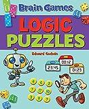 Logic Puzzles (Brain Games)