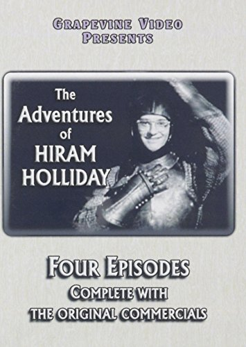 The Adventures of Hiram Holliday