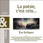 La poésie, c'est cela... | Raymond Queneau,Pablo Neruda,Boris Vian