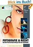 Fotografie und Recht (mitp Edition Pr...