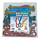 American Moving Supplies ProSeries Bungee Moving Bands - 6-Pk. 29in, 36in, 45in., Model# MA9126R