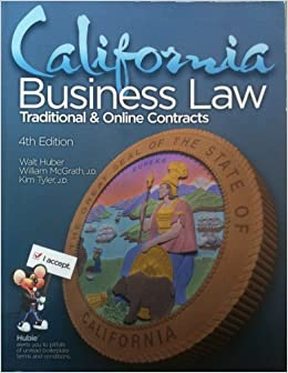 business law 200 The legal significance of business transactions as they are part of the decision making process in business coverage of text and statues includes law and its.