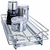 """Lynk Professional Roll-Out Cabinet Drawer 11"""" w x 18""""d x 4""""h"""