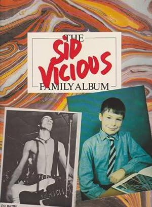 Vicious, Sid, Family Album