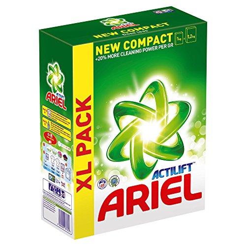 Ariel Actilift Bio Washing Powder 2600 g 40 Washes