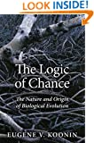 The Logic of Chance: The Nature and Origin of Biological Evolution (paperback)