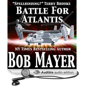 Atlantis: Battle for Atlantis (Book 6) (Unabridged)