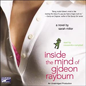 Inside the Mind of Gideon Rayburn | [Sarah Miller]