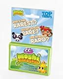 Top Trumps Mini Format War Cards-Moshi Monsters