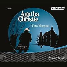 Fata Morgana (Miss Marple 6) Hörbuch von Agatha Christie Gesprochen von: Katja Brügger