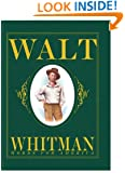 Walt Whitman: Words for America (New York Times Best Illustrated Children's Books (Awards))