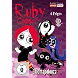 "Ruby Gloom Vol. 2von ""Robin Budd"""
