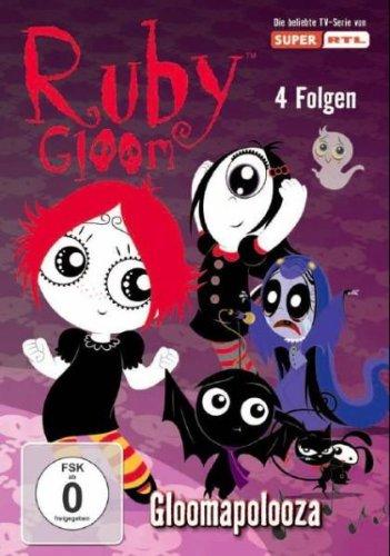 Ruby Gloom Vol. 2