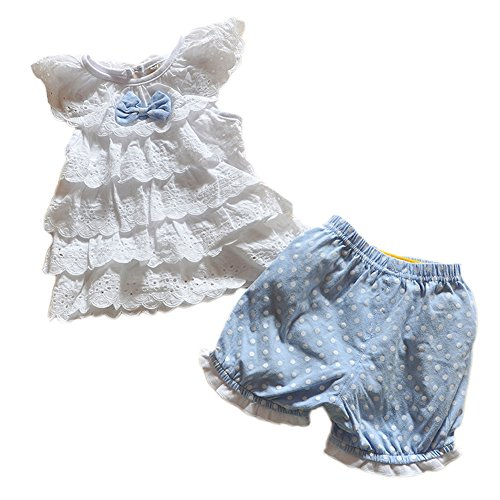 Baby Outfits For Girls front-292487