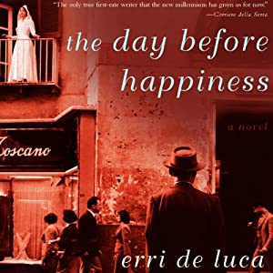 The Day Before Happiness Audiobook