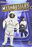 MYTHBUSTERS COLLECTION 9