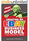 Creating an eBay Business Model: A guide to Developing a Niche