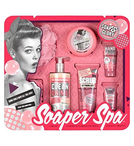 soap-and-glory-soaper-spa-gift-set