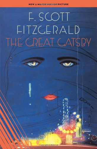 The great gatsby by Fitzgerald