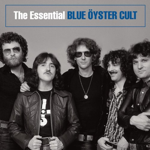 Blue Oyster Cult - The Essential Blue Oyster Cult - Zortam Music