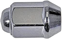 Dorman 611-071 Wheel Nut,1/2-20