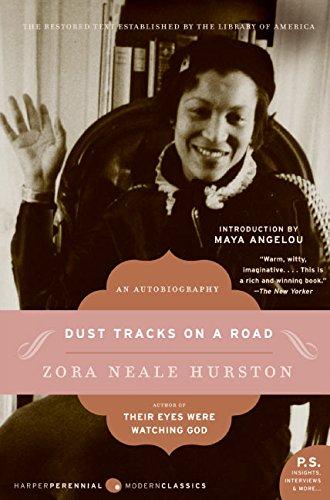 Dust Tracks on a Road (Harper Perennial Modern Classics)