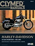 Harley-Davidson XL/XLH Sportster 1986...