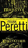 img - for Monster, the Visitation: Two Best Selling Thrillers One Volume book / textbook / text book