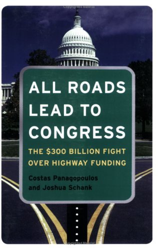 All Roads Lead To Congress: the $300 Billion Fight Over...