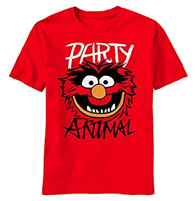 Muppets Party Animal Shirt