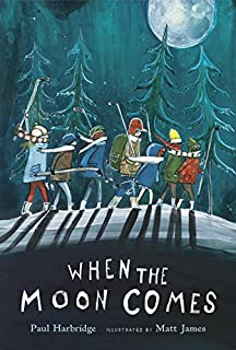 Book Cover: When the Moon Comes