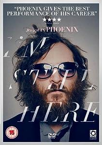 I'm Still Here [DVD]