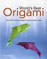 World's Best Origami