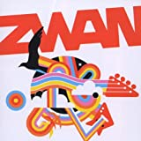 Mary Star of the Sea - Zwan
