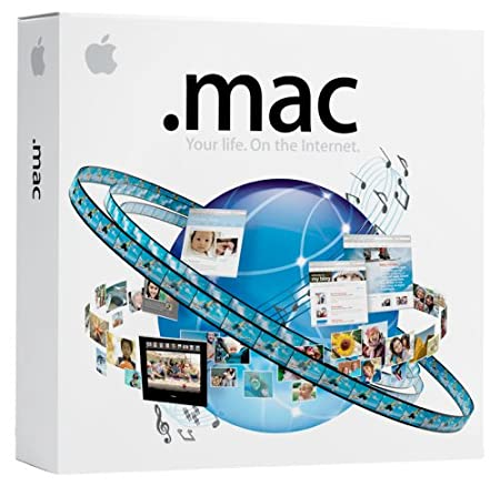 .Mac Family Pack