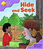 Oxford Reading Tree: Stage 1+: First Sentences: Hide and Seek