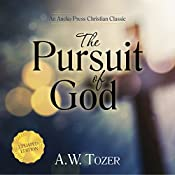 The Pursuit of God: Updated Edition | [A. W. Tozer]