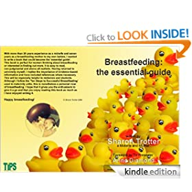 Breastfeeding: the essential guide