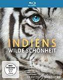 DVD & Blu-ray - Indiens wilde Sch�nheit (2 Blu-rays)