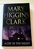 Mary Higgins Clark A cry in the night